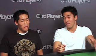 Kakak Beradik Vietnam Menangkan Jutaan Dolar Dari Poker