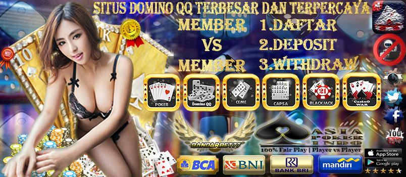 Daftar Poker Online Zynga Murah Uang Asli Indonesia Terbesar 2017