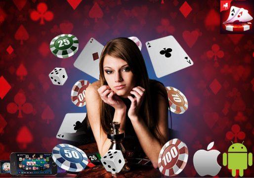 Situs Poker Online Tanpa Bot