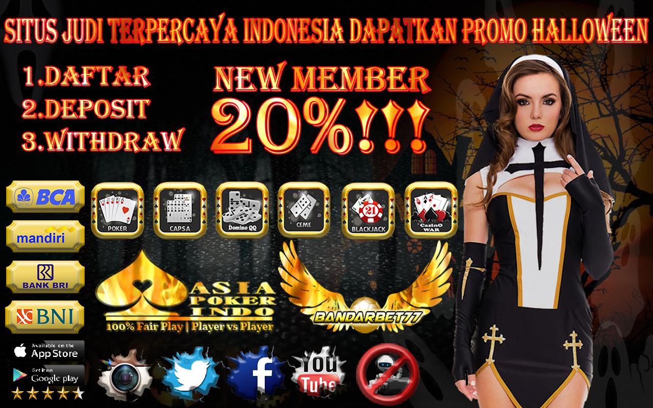 Agen Resmi Link Poker88 Uang Asli Indonesia Terbaru