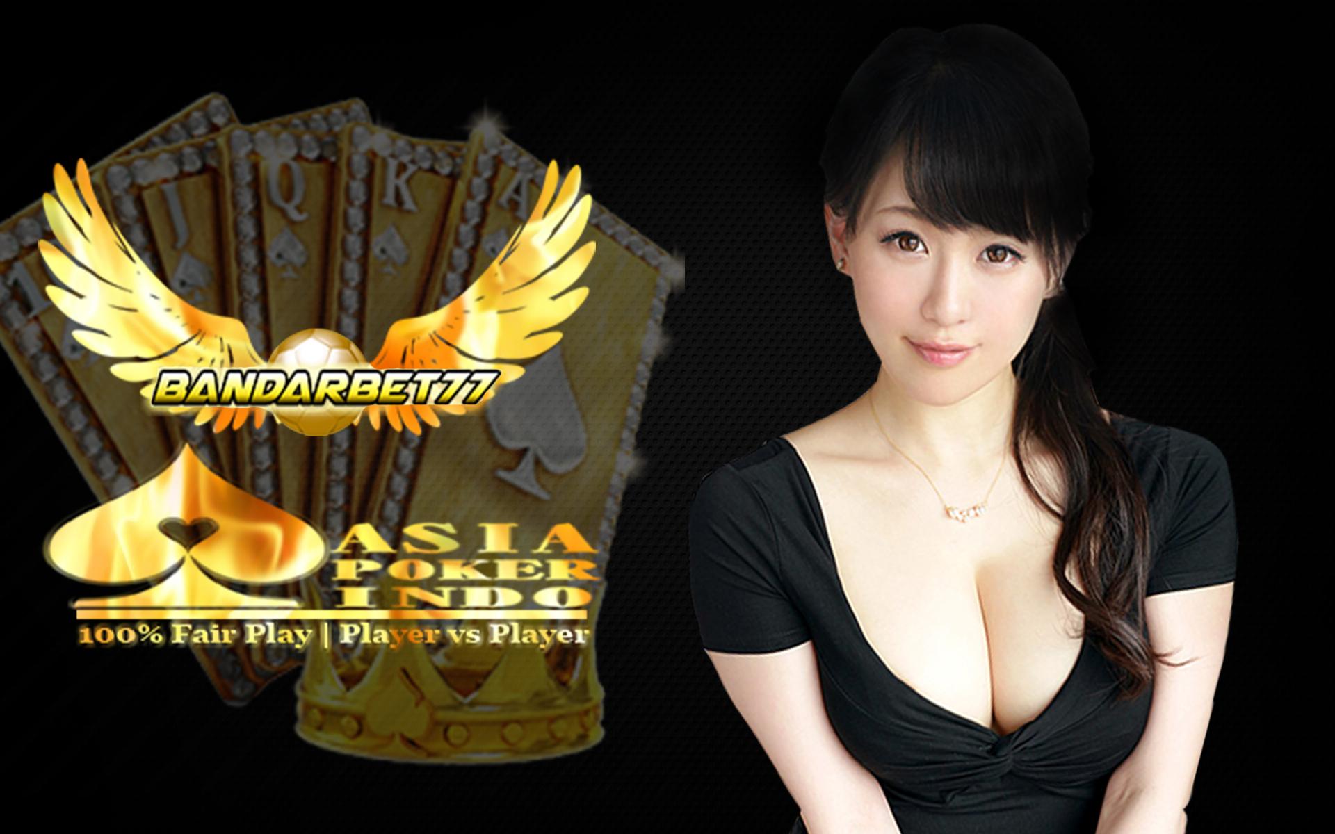 Website Poker Judi Online Terbesar Indonesia