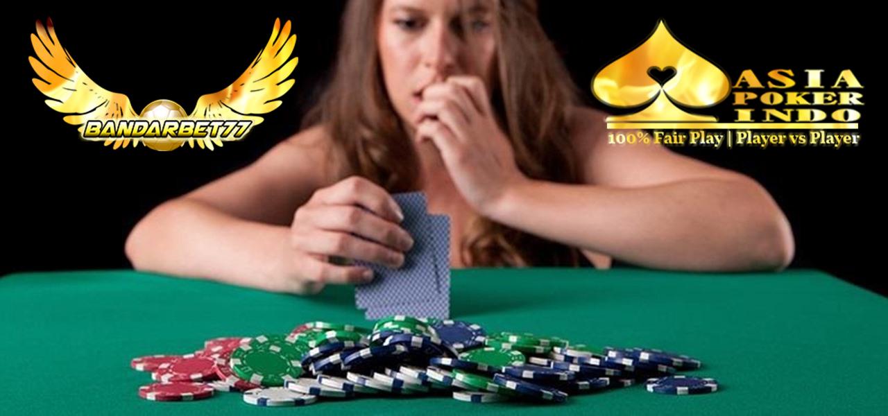 Situs Poker Tanpa Bot Terpercaya Indonesia Tahun Ini