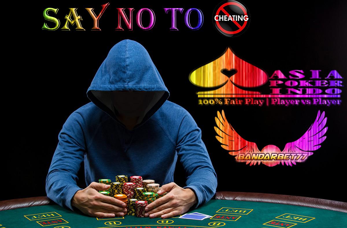 Resiko Menggunakan Cheat Di Dalam Poker Zynga Online Indonesia
