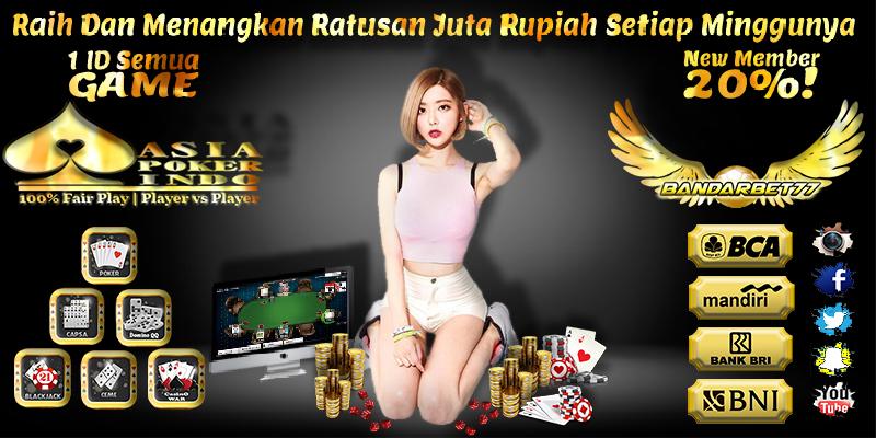 Sejarah Permainan Poker Judi Online