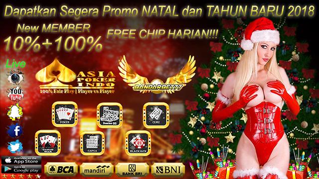 Agen Situs Poker Online Indonesia Mudah Menang