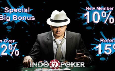 Indo7Poker Situs Poker Online Uang Asli Resmi IDN Poker