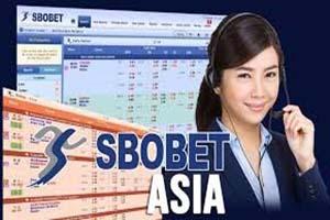 Sbobet Asia Rekomendasi Situs Daftar Terbaik Terpercaya